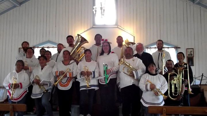 Traditional Moravian Music Benefits from IGA Support