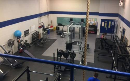 St. Anthony Health and Fitness Center: Enhancing Health and Wellness to Fit Any Lifestyle