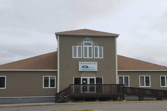 Labrador Friendship Centre Renovates with IGA Grant