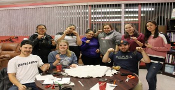 College of the North Atlantic brings culture to Happy Valley Goose Bay Campus