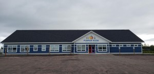 Happy Valley-Goose Bay Early Childhood Development Association