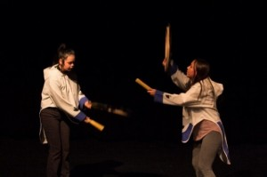 Nain illuminated their traditions from Christmas Eve church services to the beauty of drum dancing!